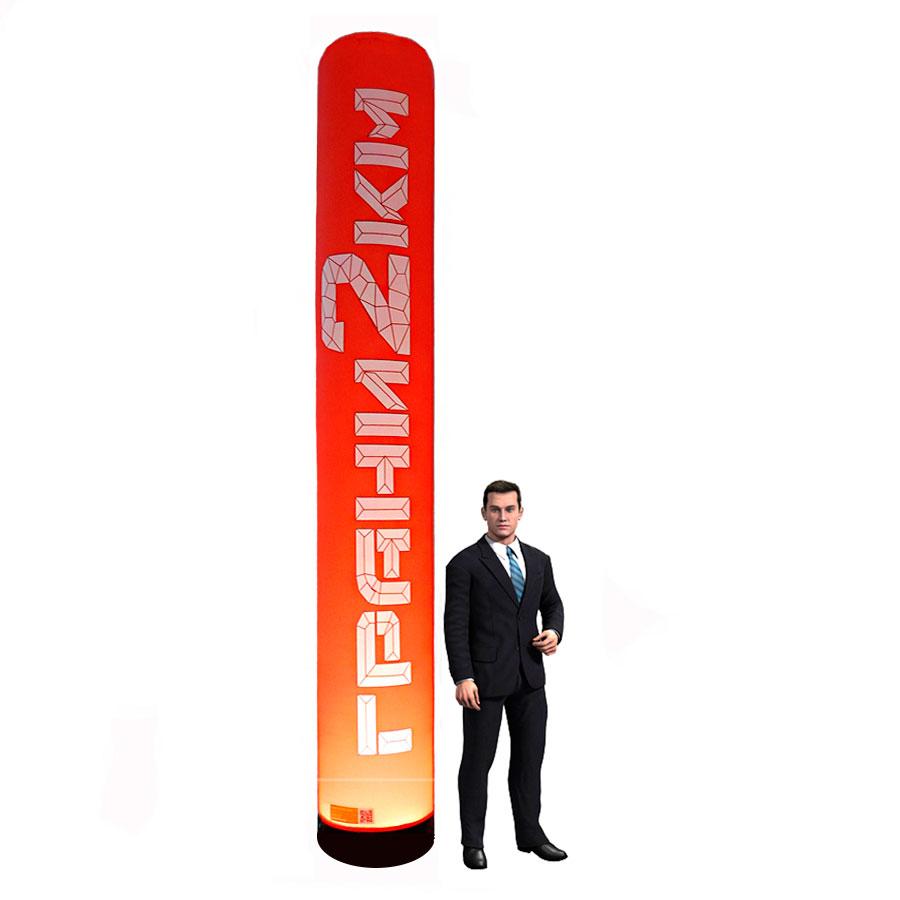 Герметичная колонна диаметр 0,5м