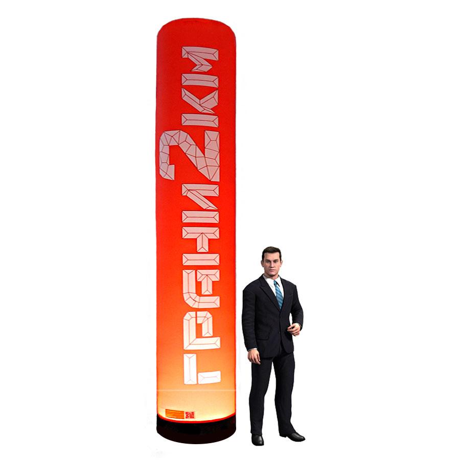 Герметичная колонна диаметр 0,7м