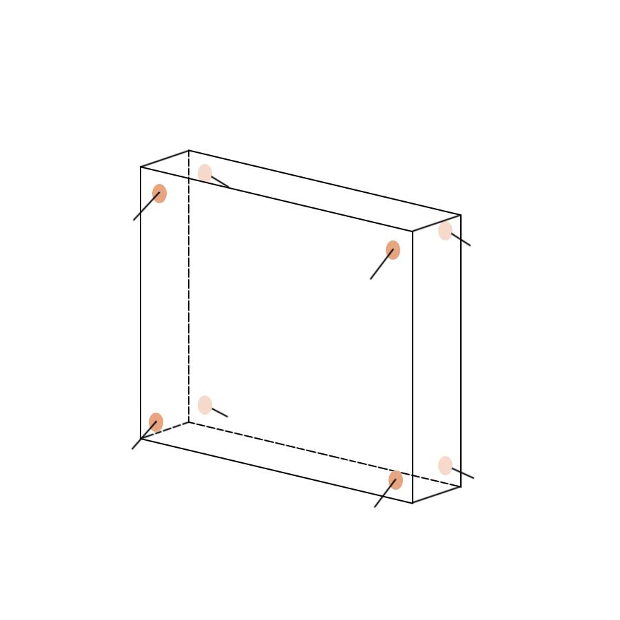 Укрытие для пейнтбола Стена (матрас)