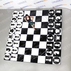 Интелектуальный командный аттракцион Шахматы