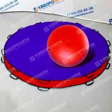 Аттракцион мини волейбол