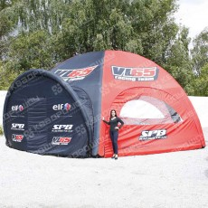 Надувная фигура шатер