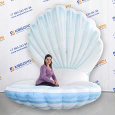 Декорация Морская ракушка