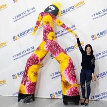 Воздушный Аэромен танцующий человечек
