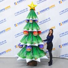 заказать елку новогоднюю