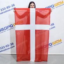 Государственный флаг Дании
