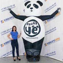 Фигура надувная Панда