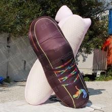 Надувная фигура Пуанты
