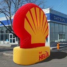 Надувная фигура Shell