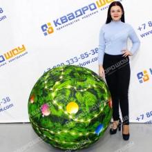 Мяч Новогодний шар