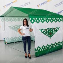 Палатка торговая Татарская Венера