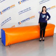 Пейнтбольное надувное укрытие бим