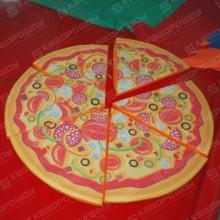 Пицца командный конкурс