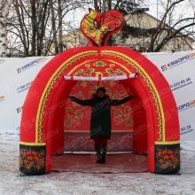 палатка хохлома купить