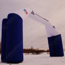 Надувная фигура ворота