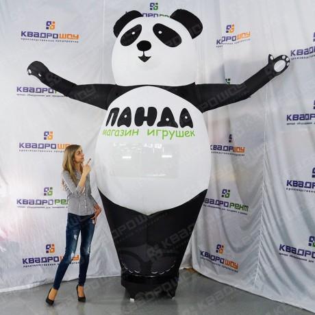 Надувная Панда