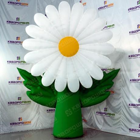 Декорация цветок для оформления