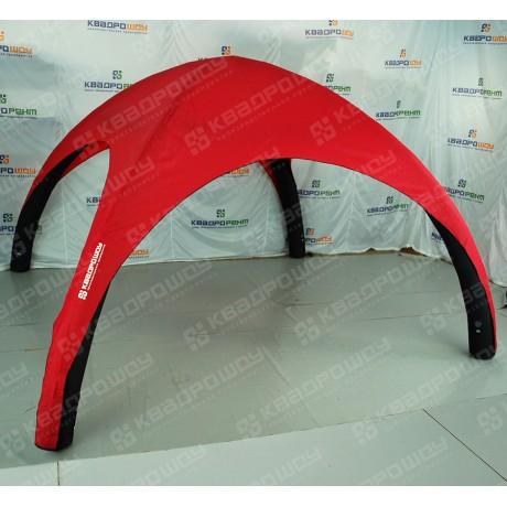 Герметичная палатка надувная