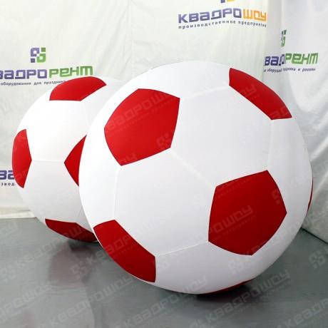fifa 2018 огромные шары