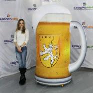 Привлечение клиентов разливное пиво
