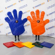 Аттракцион Гигантская перчатка