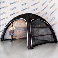 фирменный шатер для спортивных соревнований