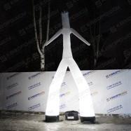 windyman белый с подсветкой ночью