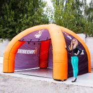 Промо шатер
