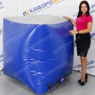 Надувная фигура Кейк для пейнтбола