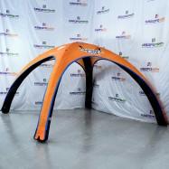 Рекламный шатер