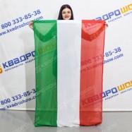 Государственный флаг Венгрии