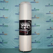 Надувная колонна