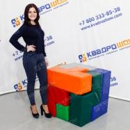 Большой Кубик-Рубик