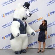 костюмы белых медведей от производителя