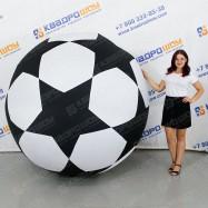 Мяч надувной 100см