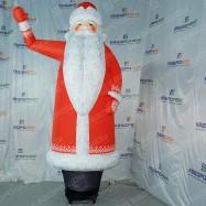 Надувной Дедушка Мороз