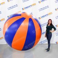 Надувной Мяч для спортивных мероприятий