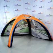 Выставочная палатка