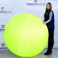 Игровая фигура мяч
