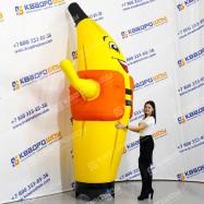 Надувной рекламный Банан