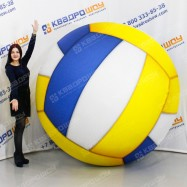 Надувная копия Волейбольный мяч