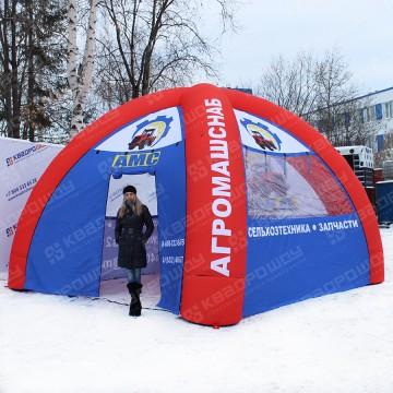 Надувная конструкция надувная палатка для фирмы
