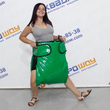 Подгузник эконом для забегов и фото