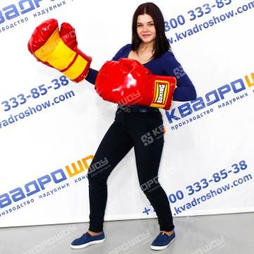 Командная игра Бокс