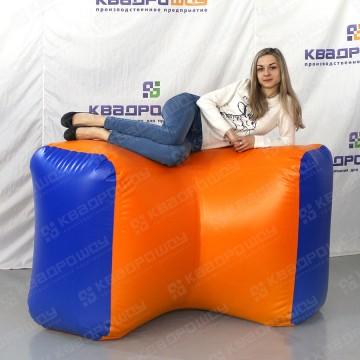 Надувное укрытие для пейнтбола