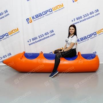 Торпеда надувная для спортивных соревнований