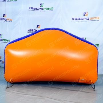 купить укрытие для пейнтбола надувное