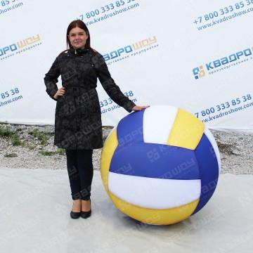 Надувной шар Волейбольный мяч