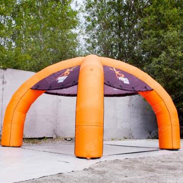 Брендированный шатер
