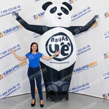 Надувная фигура Панда